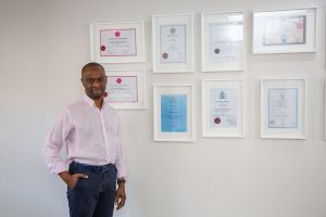 Articles Published by Dr Josh Matambo