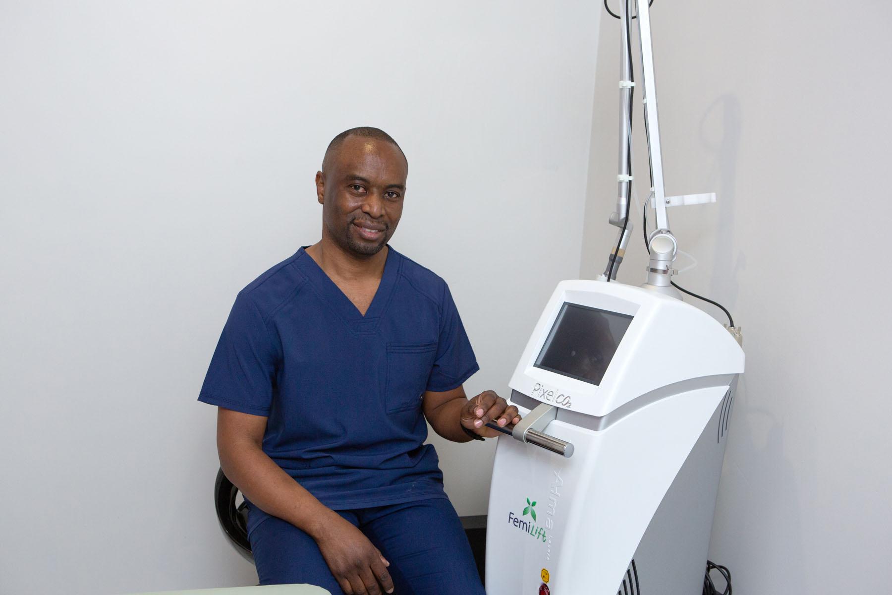 POWER 98.7 with Dr Josh Matambo
