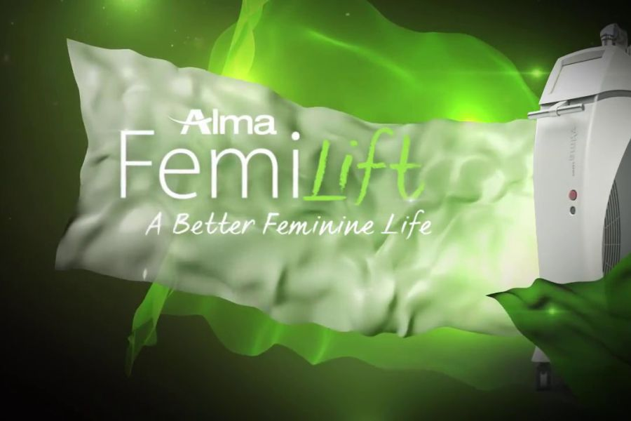Femilift for the modern woman